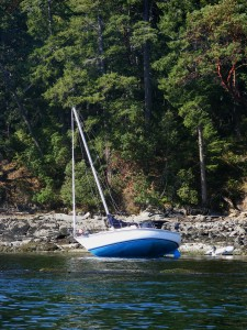 Sunk Costs: Something to avoid in a sailboat